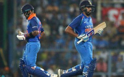 Rohit Sharma vs Virat Kohli Stats: Who is Better Batsman? (Comparison)