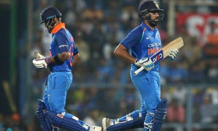 Rohit Sharma vs Virat Kohli Stats
