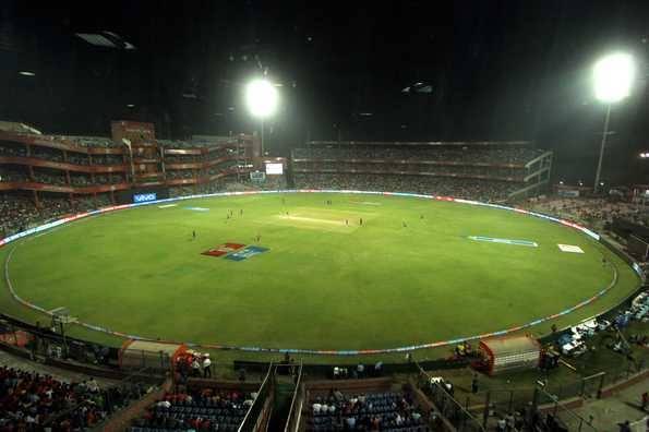 Arun Jaitley Stadium Delhi Cricket Ground