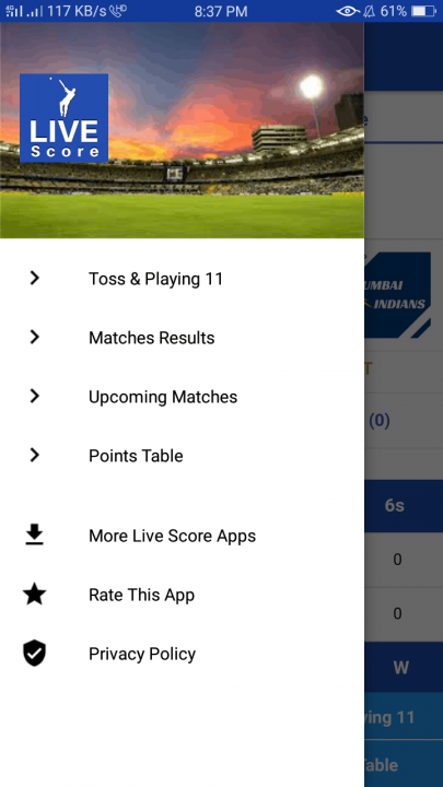 best ipl live score app for ipl fans with all features