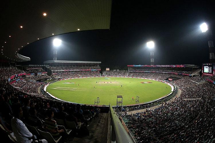 Eden Gardens Kolkata Cricket Ground