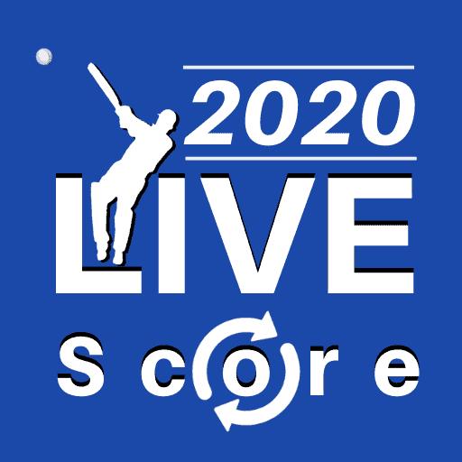 ipl 2020 live score app logo