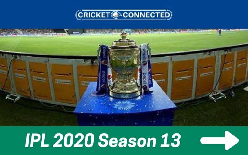 IPL 2020 posts category