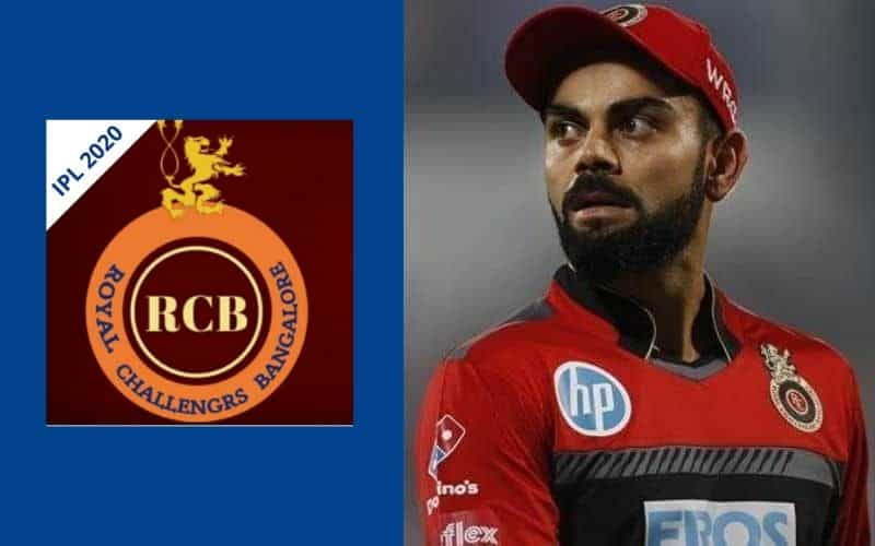 Royal Challengers Bangalore RCB can Qualify in IPL 2020 Playoffs
