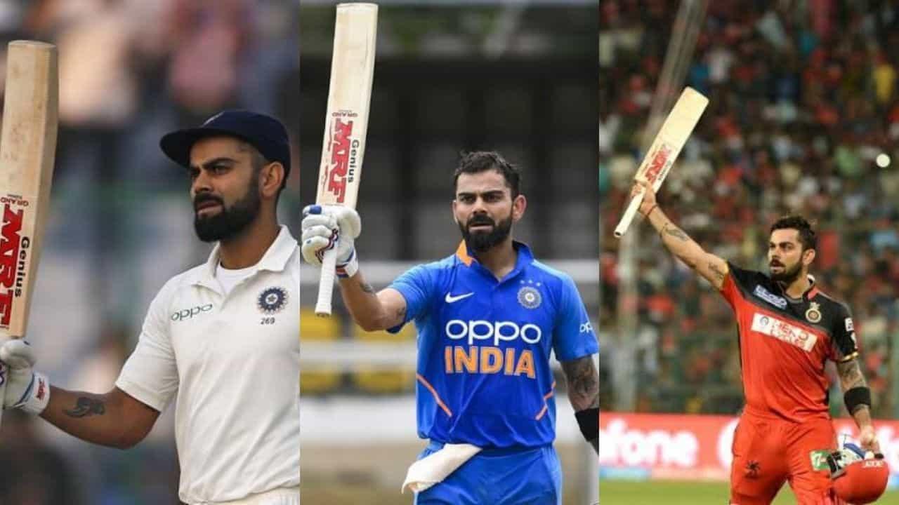 virat kohli best centuries and innings